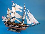 Why Shop at Handcrafted Model Ships (nihadali)