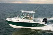 TROPHY SPORT-FISHING BOAT BARGAINS!!
