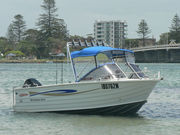 2003 STACER 525 SEAMASTER SPORTS