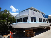 HOUSEBOAT FOR SALE IN HERVEY BAY