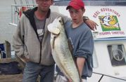 Ultimate Luxury Fishing Charters Melbourne