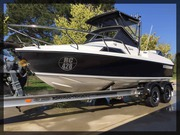 Quality Boat Trailer Parts - Savage Trailers