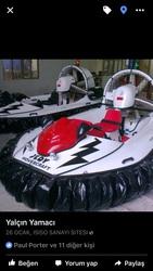 fly with jedy hovercraft